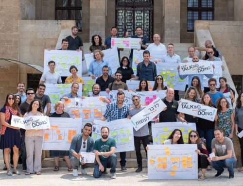 Israel eBay StartUp Cup Announces Top 26 During Extreme-Build-A-Business Workshop